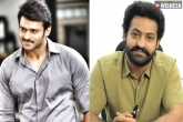 Prabhas, NTR Announces Help To Fight Coronavirus