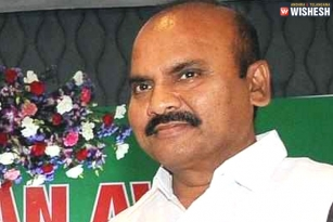 Prathipati Pulla Rao All Set To Join YSRCP?