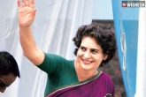 Priyanka Gandhi next, Priyanka Gandhi next, priyanka gandhi appointed as congress general secretary, Tcs