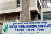 Property Tax, GHMC, ghmc to not accept property tax from july 5 to 12, Baba fasiuddin