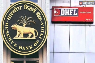 RBI Approves DHFL Resolution Plan