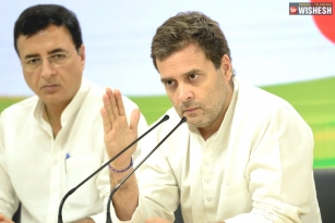 Viral Now: Rahul Gandhi's Big Announcement For The Poor