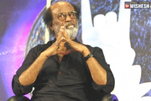 Rajinikanth Rethinking About His Political Entry?