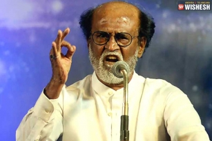 Rajinikanth Locks his Political Party Name and Symbol?