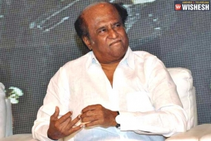 Rajinikanth To Shoot In Bio-Bubble