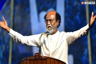 Rajinikanth to Launch his Political Party on January 17th