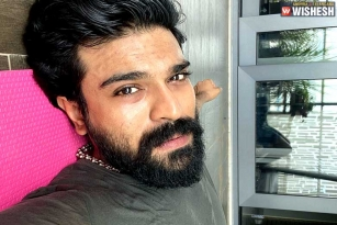 Ram Charan Recovers Completely From Coronavirus