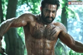 Ramaraju for Bheem: NTR wows with his Transformation