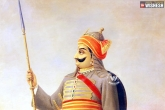 Rana Pratap, pseudo secularists, rana pratap is to be recognized as the greatest, Greatest