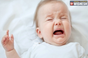 5 Reasons Why Babies Cry