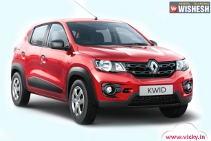 Renault to launch powerful variant of Kwid