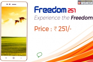 Freedom 251: Grab it for Rs. 251 after knowing these 5 points