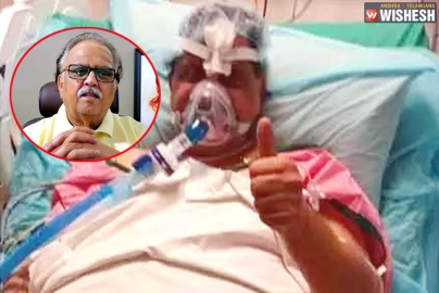 SP Balasubrahmanyam Health Condition Stable Now