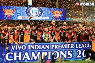 SRH beats RCB, wins first IPL title