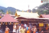Sabarimala Temple to Open from November 16th with Restrictions