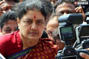 The Result Of Five Days Raid On Sasikala's Properties