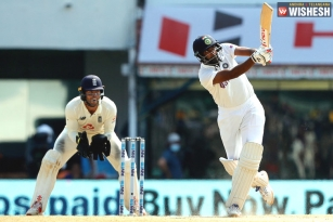Second Test with England: India on the edge of a Remarkable Victory