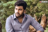 Sharwanand's Sreekaram Trailer is Emotional and Thoughtful