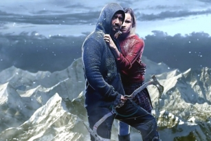 Shivaay Movie Review and Ratings