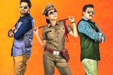 Silly Fellows Review, Silly Fellows Movie Review and Rating, silly fellows movie review rating story cast crew, Sunil