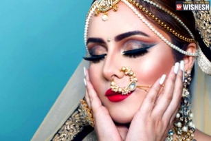 Here Are Some Skin Care Tips For Brides