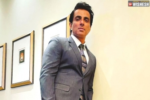 Sonu Sood tested positive for Coronavirus