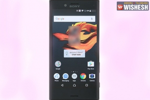 Sony Xperia X Compact Smartphone Details leaked