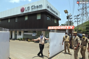 LG Team From South Korea To Investigate The Vizag Gas Leak Incident