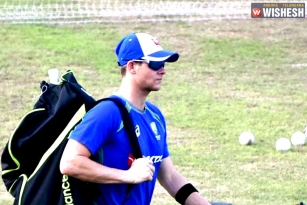 Steve Smith To Return Home From Australia's Tour Of India