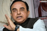 National Herald case, Subramanian Swamy, subramanian swamy opposes plea in high court in national herald case, Amani