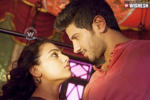 Suicide for Ok Kanmani movie