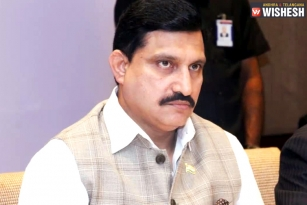 Sujana Chowdary Has a Shock from BJP