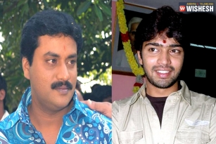 Sunil And Allari Naresh To Team Up