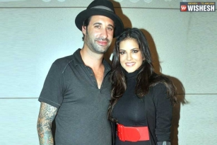 Sunny Leone And Daniel Weber Are Proud Parents Again