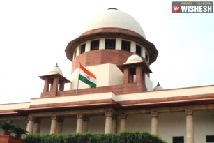 SC Refuses To Stay NOTA In Gujarat RS Election