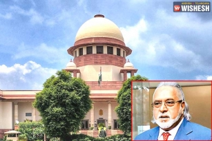 Supreme Court asks Centre to Submit a Status Report on Vijay Mallya's Extradition