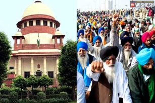 Supreme Court Steps Into Action To Resolve Farmers Issue