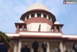 Supreme Court Has A Shock For AP Government