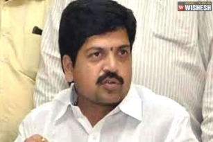 TDP Leader Kollu Ravindra Arrested