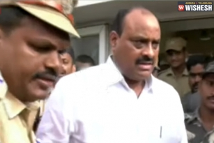 TDP MLA Atchan Naidu Arrested In ESI Scam