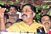 Two leaves, Sasikala, aiadmk deputy general secretary ttv dinakaran charged an fir for bribery, Two leaves