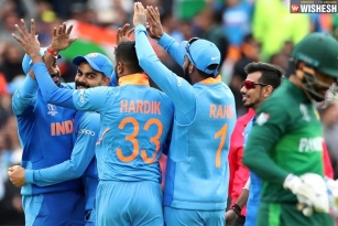 Team India Unstoppable: 89 Runs Victory Against Pakistan