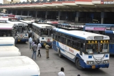 arbitration committee, telangana government, telangana government denies arbitration committee following tsrtc strike, Ap government