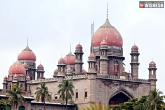 Telangana High Court Criticizes GHMC Commissioner & Other Authorities For Illegal Construction