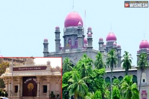Telangana High Court Gives A Green Signal To Demolish Secretariat