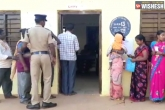 Heavy Turnout for Telangana Municipal Polls