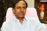 KCR, KCR, high court issues notice to kcr about his election affidavit, Telangana high court