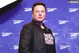 Tesla Chief Elon Musk Named as the World's Richest Person