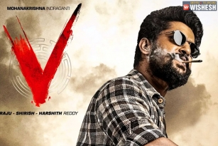 Nani Promises A Theatrical Release For V