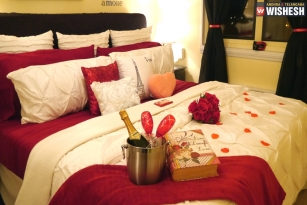 The Best 10 Tips To Create A More Romantic Bedroom